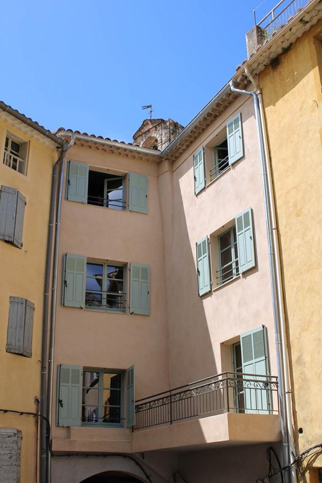 Place d'Amont